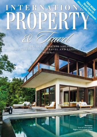 International Property U0026 Travel Volume 22 Number 1