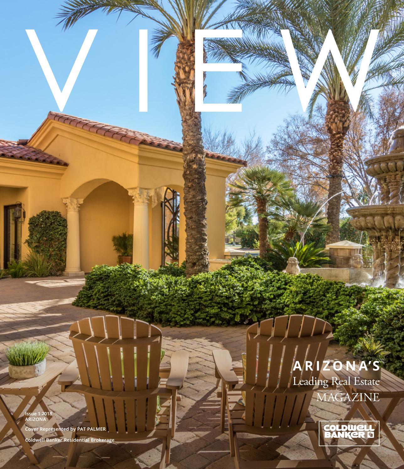 401b56c2355916 VIEW - Arizona by Coldwell Banker - issuu