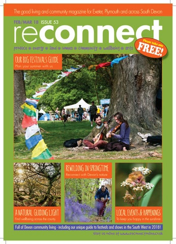 e92458f1095c82 Reconnect 53 by ReConnect Magazine - issuu
