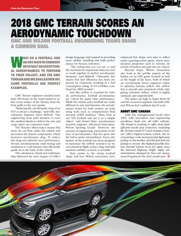Page 34 of A GMC aerodynamic touchdown!