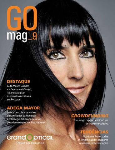 GOmag  09 by Vânia Guerreiro - issuu b01b629a8f