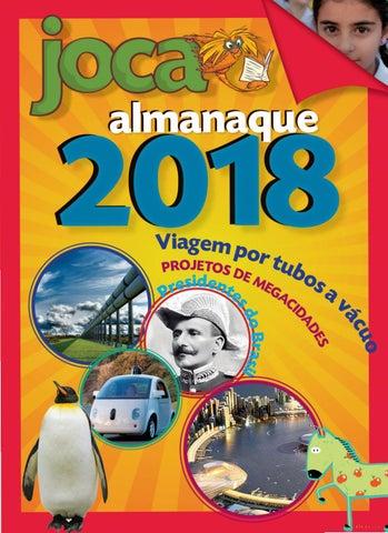 Almanaque joca 2018 by Magia de Ler - issuu 0d3ea9e6783ef