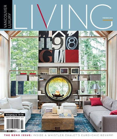 3ac5116874 Vancouver Luxury Living February 2018 by NSN Features - issuu