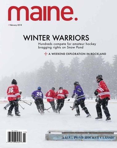 5f16b920c3b Maine magazine February 2018 by Maine Magazine - issuu