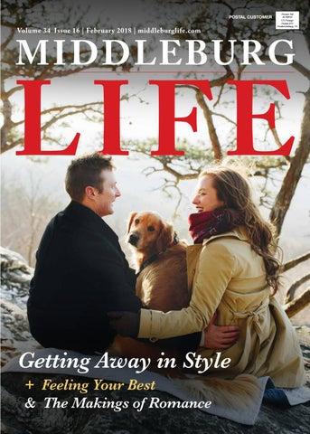 Middleburg Life  February 2018 by Middleburg Life - issuu
