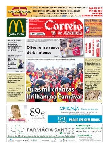 6 01 2018 by Correio de Azeméis - issuu f867e2e03df2c