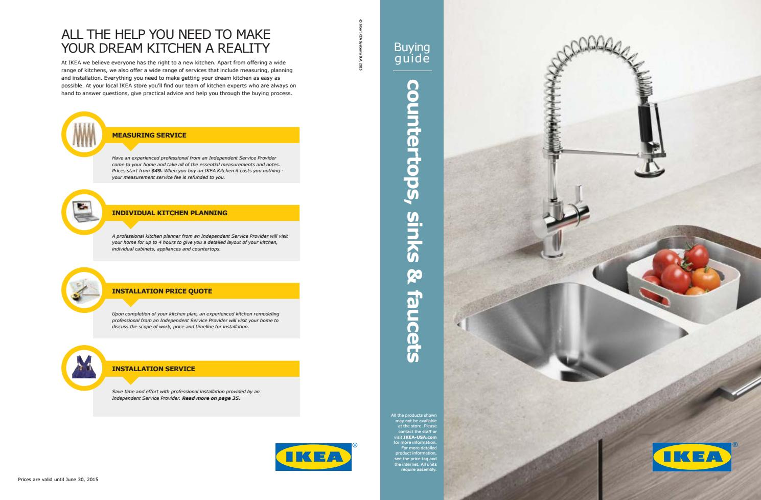 IKEA - KITCHEN by Home Design 2018 - issuu