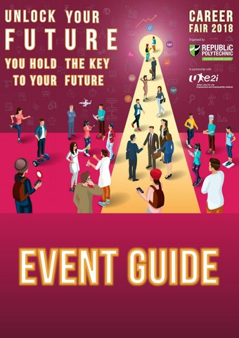 Career Fair 2018 Event Guide by RP Career Services - issuu