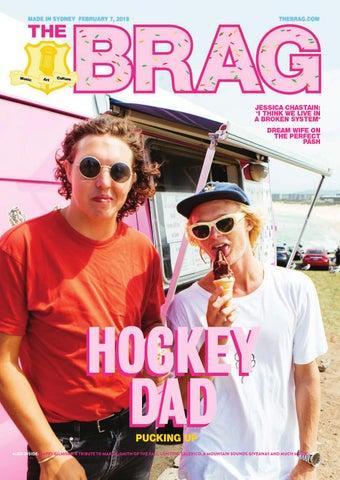 00b587ca Brag#733 by The Brag Magazine - issuu