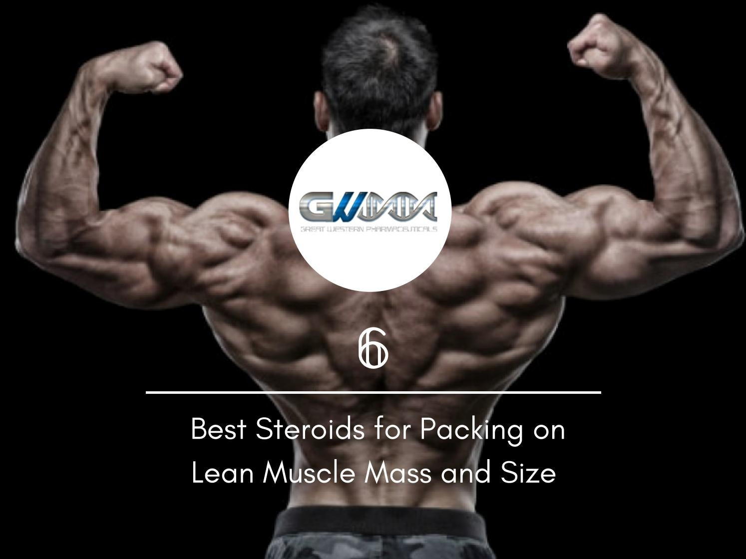 best steroids for bulking fast