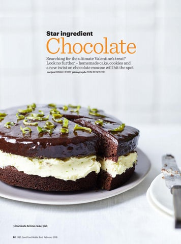 Page 54 of Star Ingredient Chocolate