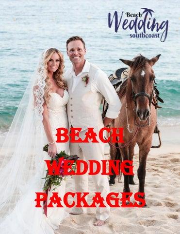 Beach Weddings Pax Doma