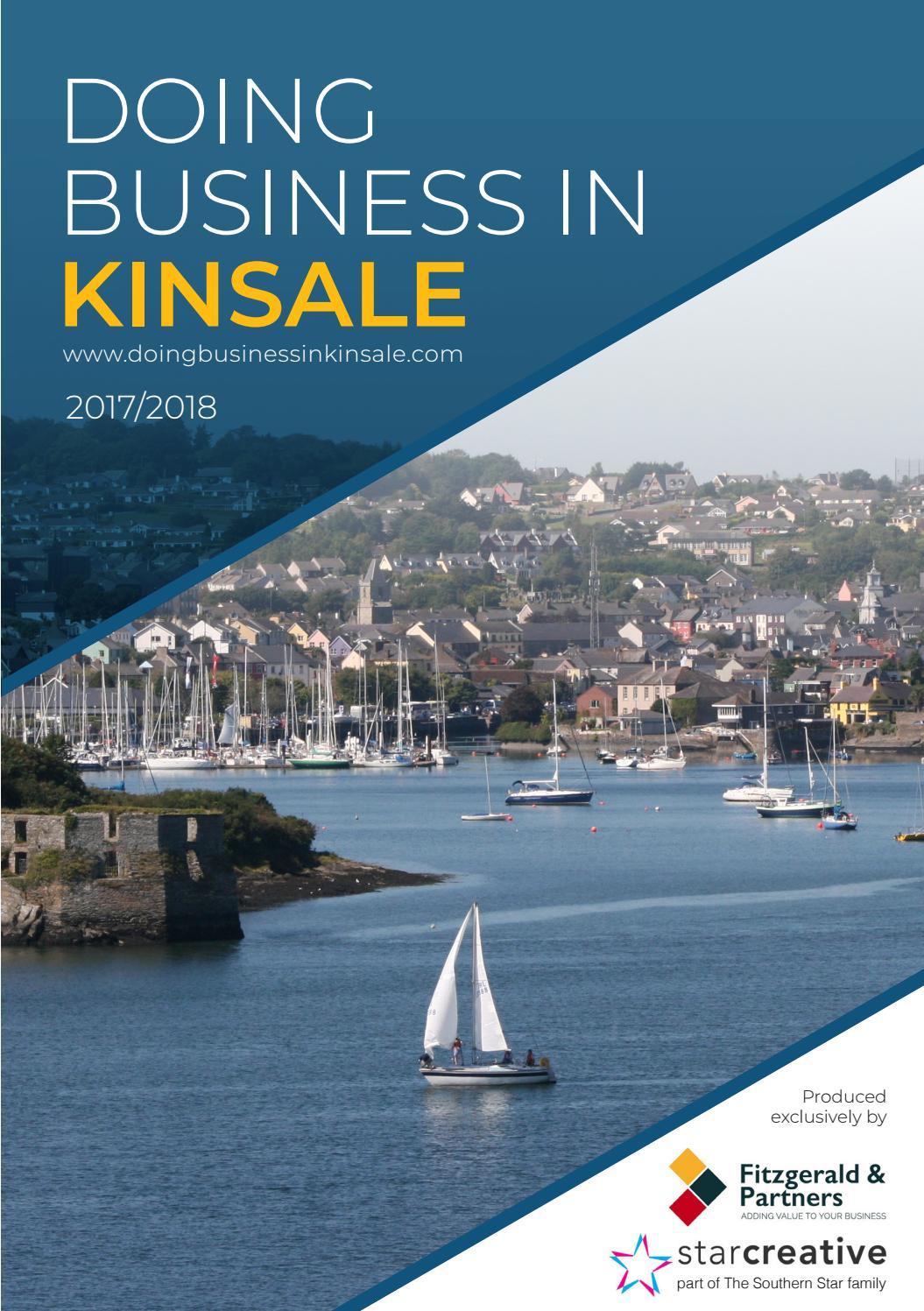 Holiday homes Kinsale - Elite properties Kinsale, Cork