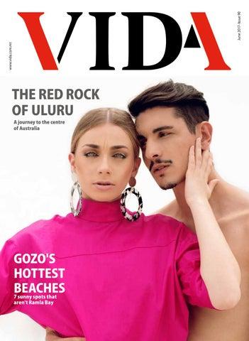 f2f2189ef7 June 2017 by Vida Magazine - issuu