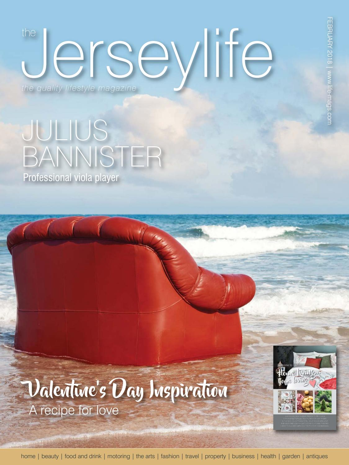 The Jersey Life February issue by The Jersey Life issuu