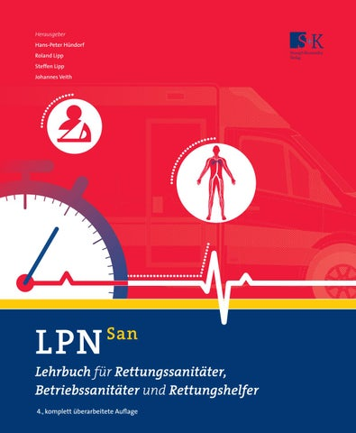 LPN-San by Verlag Stumpf & Kossendey - issuu