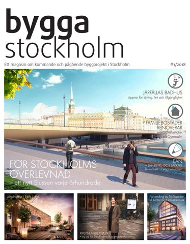 Expert dadet i stockholm paverkar inte turismen