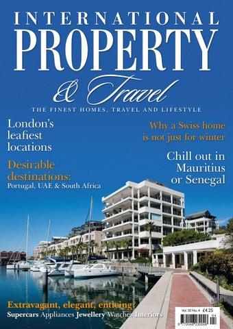 8c552baf161 International Property & Travel Volume 20 Number 4 by International ...