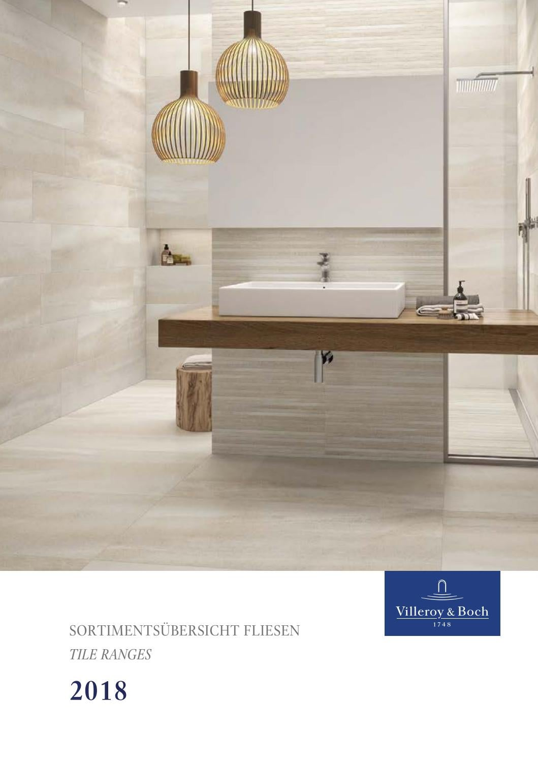 Villeroy and Boch Tiles 20 by IRIS   issuu