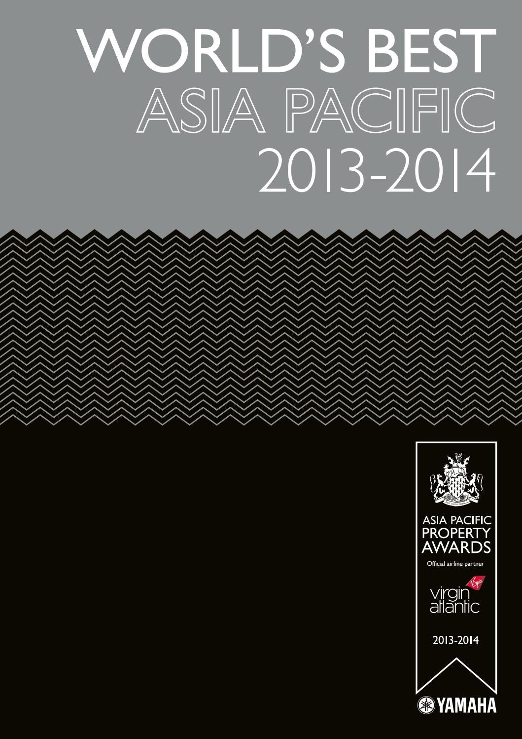 Peachy Asia Pacifics Best 2013 2014 By International Property Short Links Chair Design For Home Short Linksinfo