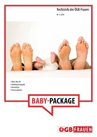 Baby Package By ögb Issuu