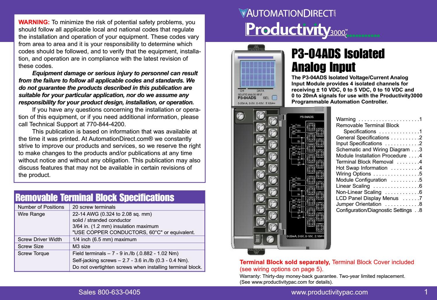 P3-04ADS by tomkburns - issuu