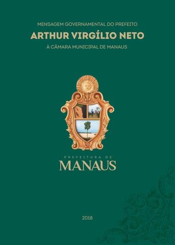 f604f354e9b Mensagem - 2018 by Prefeitura de Manaus - issuu