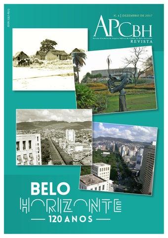 38cf47d91 Reapcbh v4 2017 by Arquivo Público da Cidade de Belo Horizonte APCBH ...
