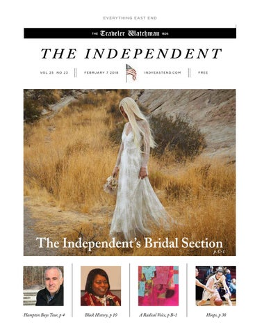 c7d82bd07eb Independent 2-7-18 by The Independent Newspaper - issuu