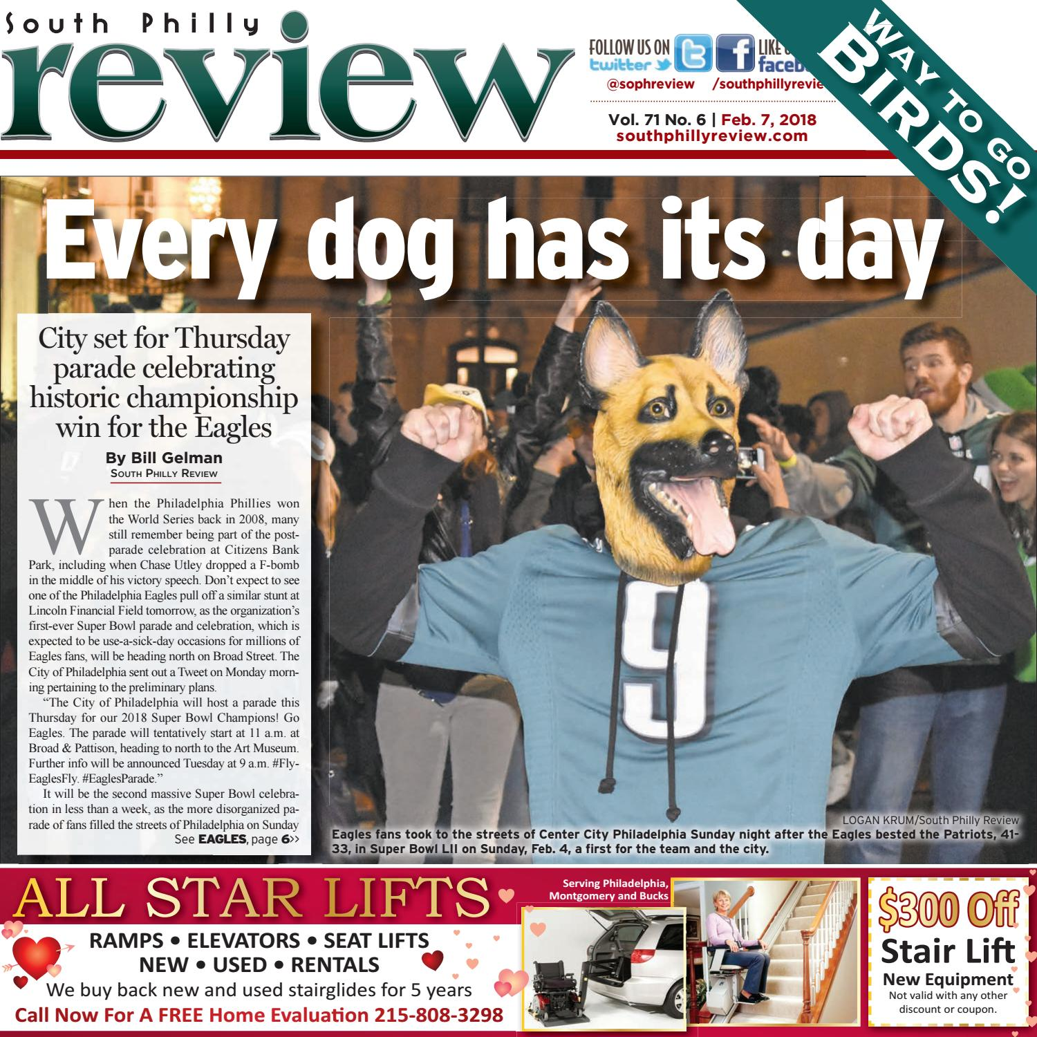 South Philly Review 2-07-2018 by South Philly Review - issuu 94c28bb75