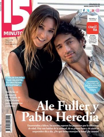 90f78362ad Revista 15 Minutos Febrero 2018 by Revista 15 MINUTOS Perú - issuu