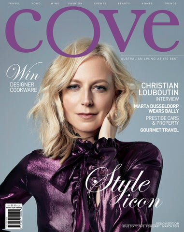 The Cove Magazine