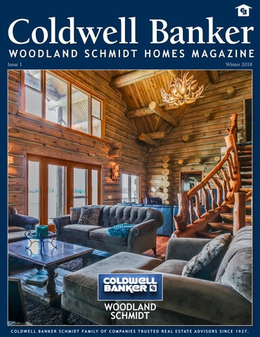 54c5440005a Coldwell Banker Woodland Schmidt 1s Q 2018 by Coldwell Banker ...