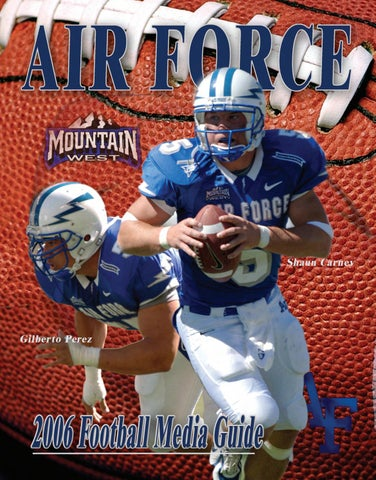 Airforce2006 by Mexico Sports Collectibles - issuu c345b626b