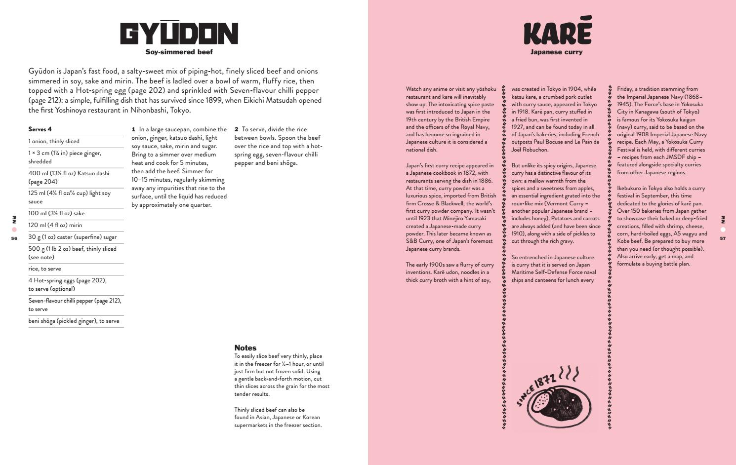 Tokyo Local by smithstreetbooks - issuu