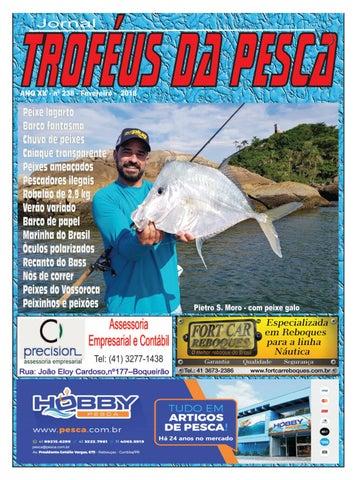 26f28e06d Jornal trofeus da pesca 238 by Odeir Rodrigues de Souza - issuu