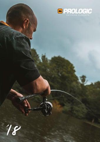 Prologic Classic Rods Carp Fishing 50mm Rods NEW 10ft//12ft *All Models*