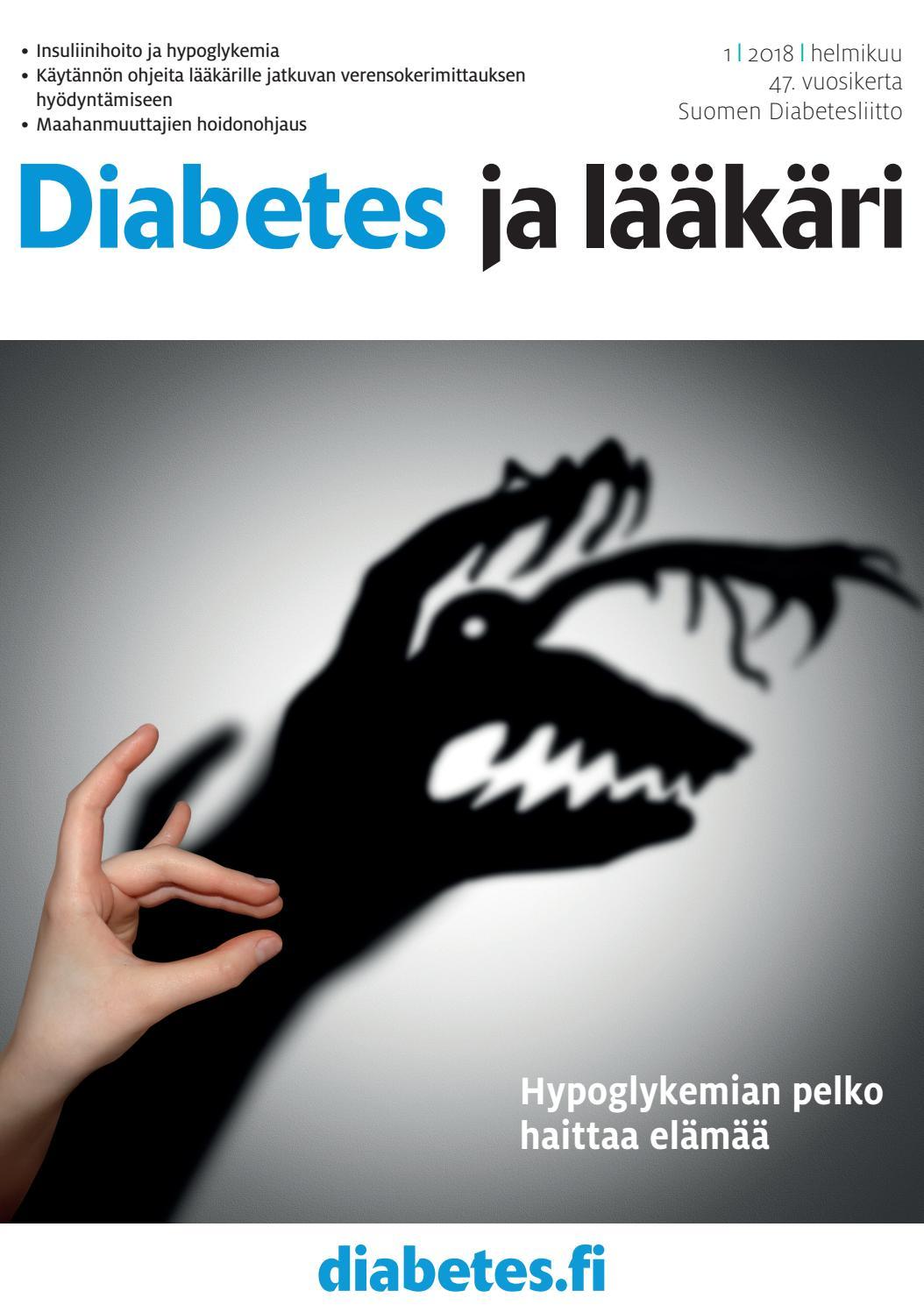 diabetesliitto turku
