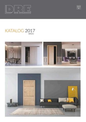 Katalog Dre 2 2017 By Piotrowski Okna Issuu