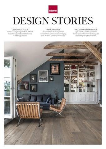 Kahrs Gmbh kahrs magazine 2018 dmab gustaf kähr - issuu