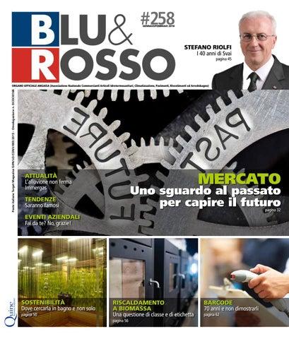 BLU ROSSO n°258 - Gennaio Febbraio by Quine Business Publisher - issuu 30fd15bea9c