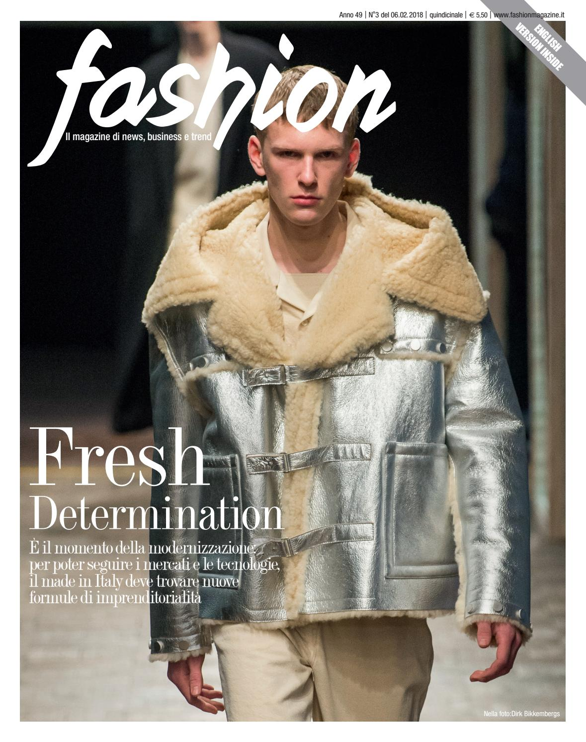 Flip page fa n 3 2018 by Fashionmagazine issuu