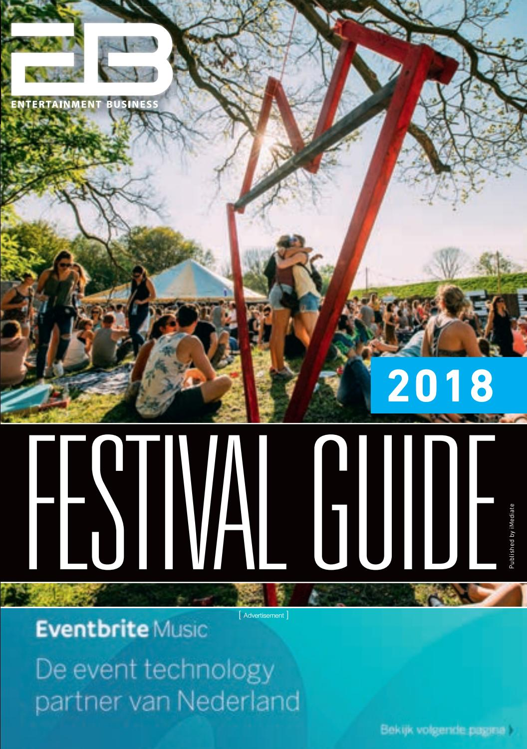 Vintage Tv Meubel Andersen.Eb Festival Guide 2018 By Imediate Issuu