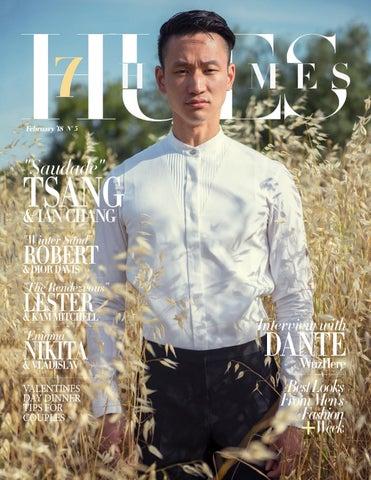 7hues hommes 5 feb 18 by 7hues magazine issuu february 18 n 5 fandeluxe Choice Image