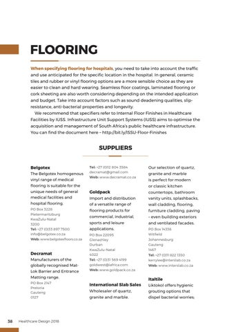 Page 38 of Flooring