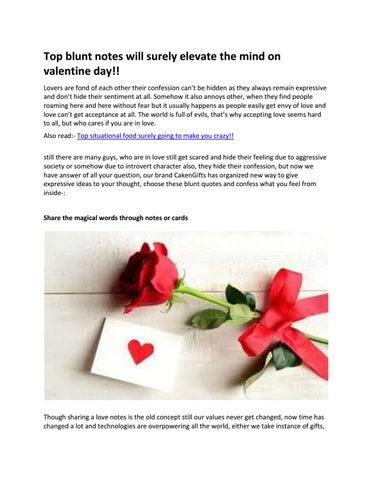 find a valentine online