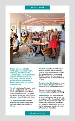 Page 34 of Food & Drink