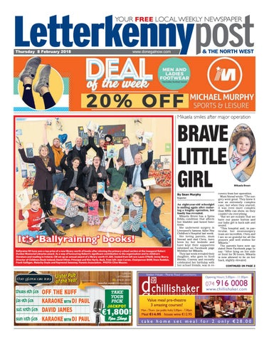 26 Feb Letterkenny Post by River Media Newspapers issuu