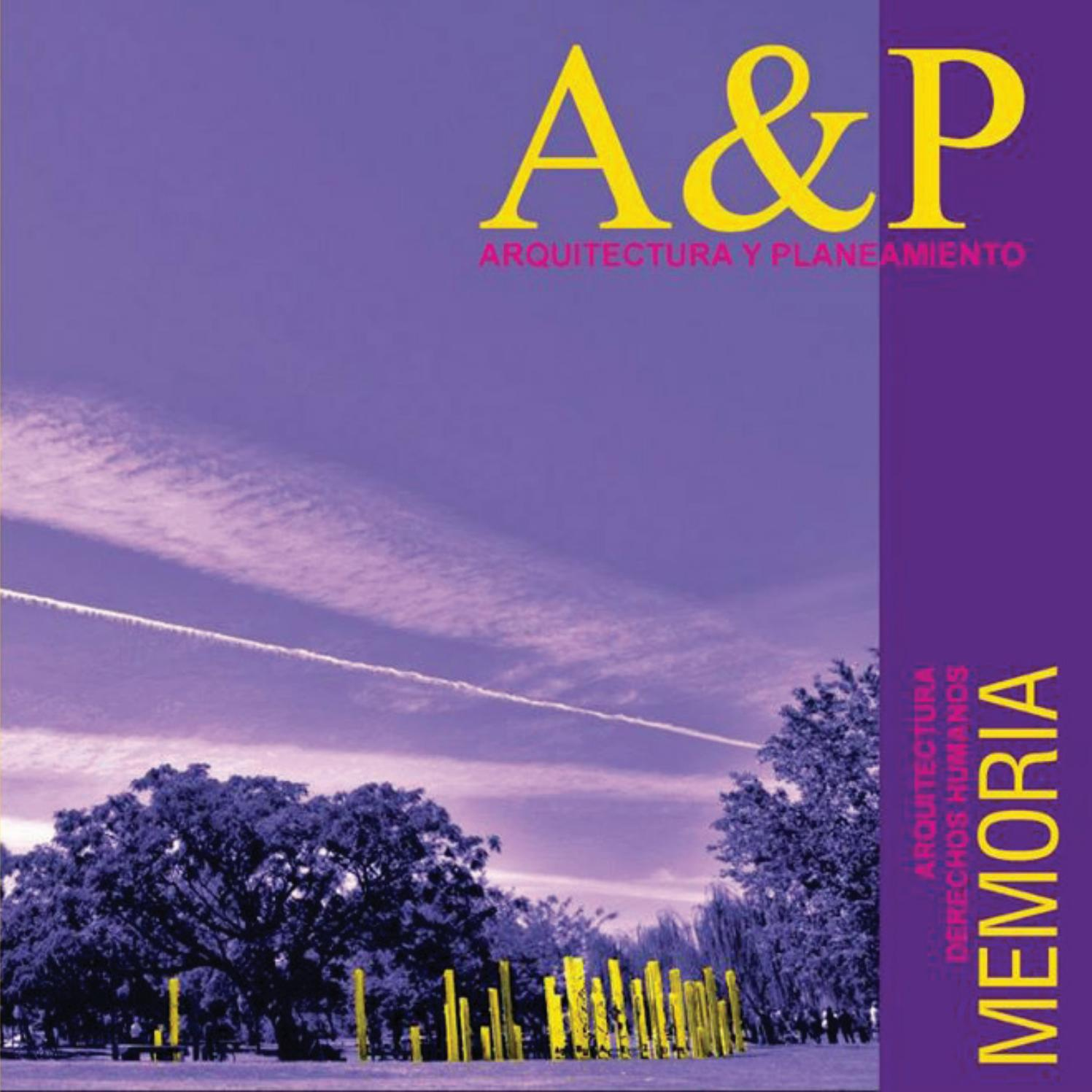 A&P Especiales #32 by FAPyD UNR - issuu