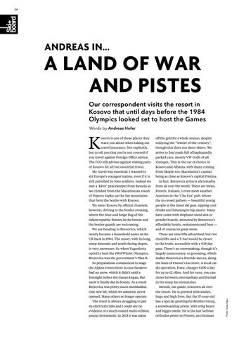 Page 36 of A Land of War and Pistes